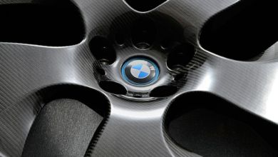 Photo of BMW Developing New Carbon Fibre Wheels