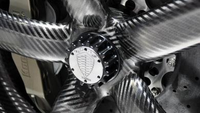 Photo of Carbon Fibre to Go Mainstream in Automotive Sector by 2025