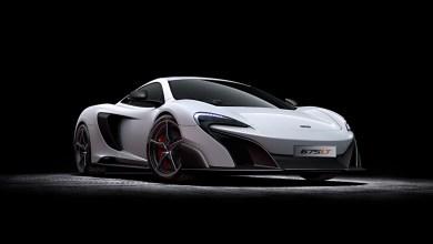 Photo of McLaren Reveal Its Latest Carbon Fibre Supercar