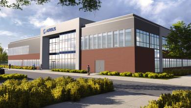 Photo of Airbus to Locate Major Engineering Centre on WSU's Campus