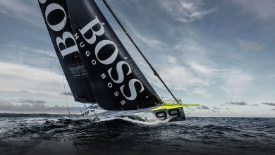 Photo of Enhanced Graphene Composites to Be Used on Racing Yacht