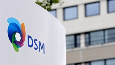 Photo of DSM Spins off Its Composite Resins Business
