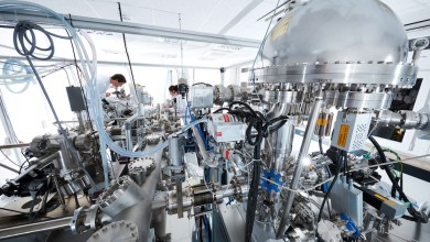 Photo of Scientists create new class of Nano Material