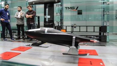 Photo of Super Sledge Gets the F1 Treatment in Toyota Wind Tunnel