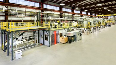 Photo of ORNL Looks to Licence Its Low Cost Carbon Fibre Process