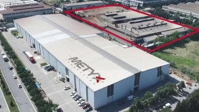 Photo of METYX Looks to Double Production Site in Turkey