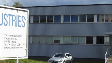 Photo of Saertex acquires TK Industries
