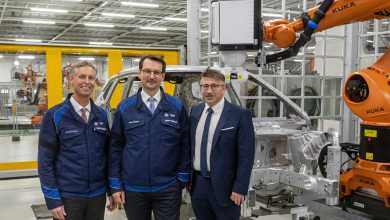 Photo of BMW invests 400 million euros in Plant Dingolfing iNEXT Upgrade
