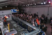 Photo of Solvay Unveils its Double Diaphragm Forming Demonstrator Line