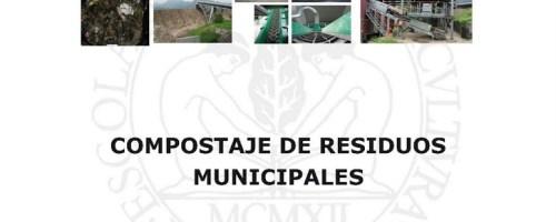 Libro muy interesante y de libre acceso: «Compostaje de Residuos Municipales» Huerta O, López M, Soliva M, Zaloña M (2010).