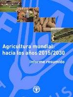 Agricultura y medio ambiente. ¿Necesitamos un cambio de modelo?