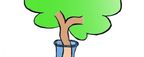 Logo para CompostandoCiencia