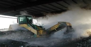 ¿Cómo aprovechamos el calor del compost?
