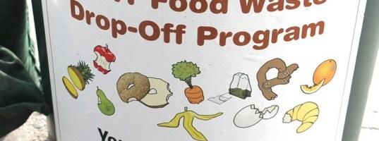 Compost State of Mind: Compostaje en la ciudad de New York