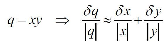 2 Error Multiplicación