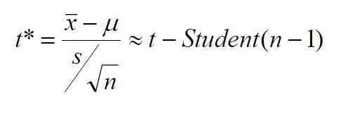 Estadístico de contraste1