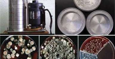 Bioaerosoles en plantas de compostaje