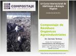 LII Curso Internacional de Edafología y Biología Vegetal