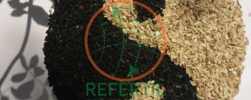 3º taller FERTERIL. Composts y Biochar: Ensayos de campo y desarrollo microbiológico