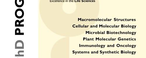 Oferta de trabajo en el Centro Nacional del Biotecnología (CNB-CSIC)
