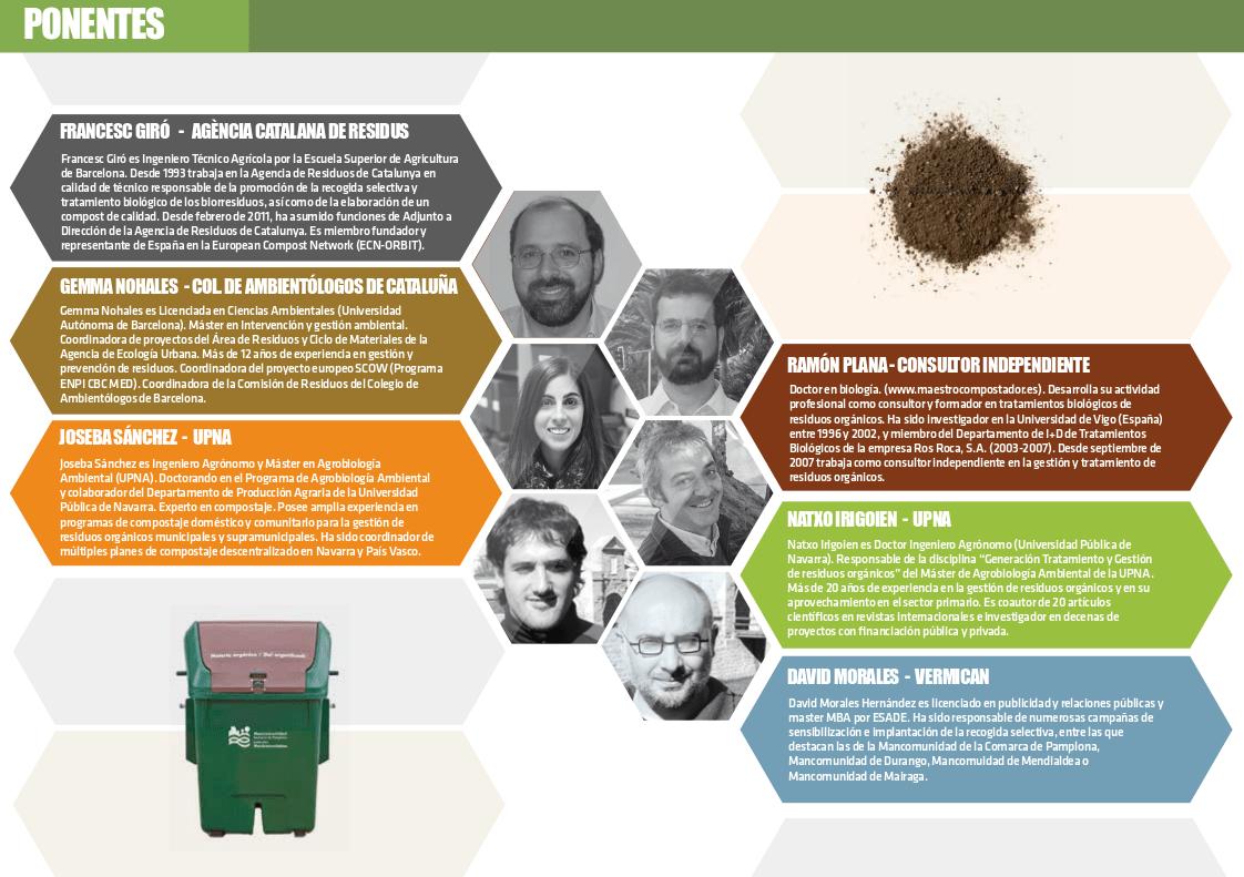 Curso gestión de residuos