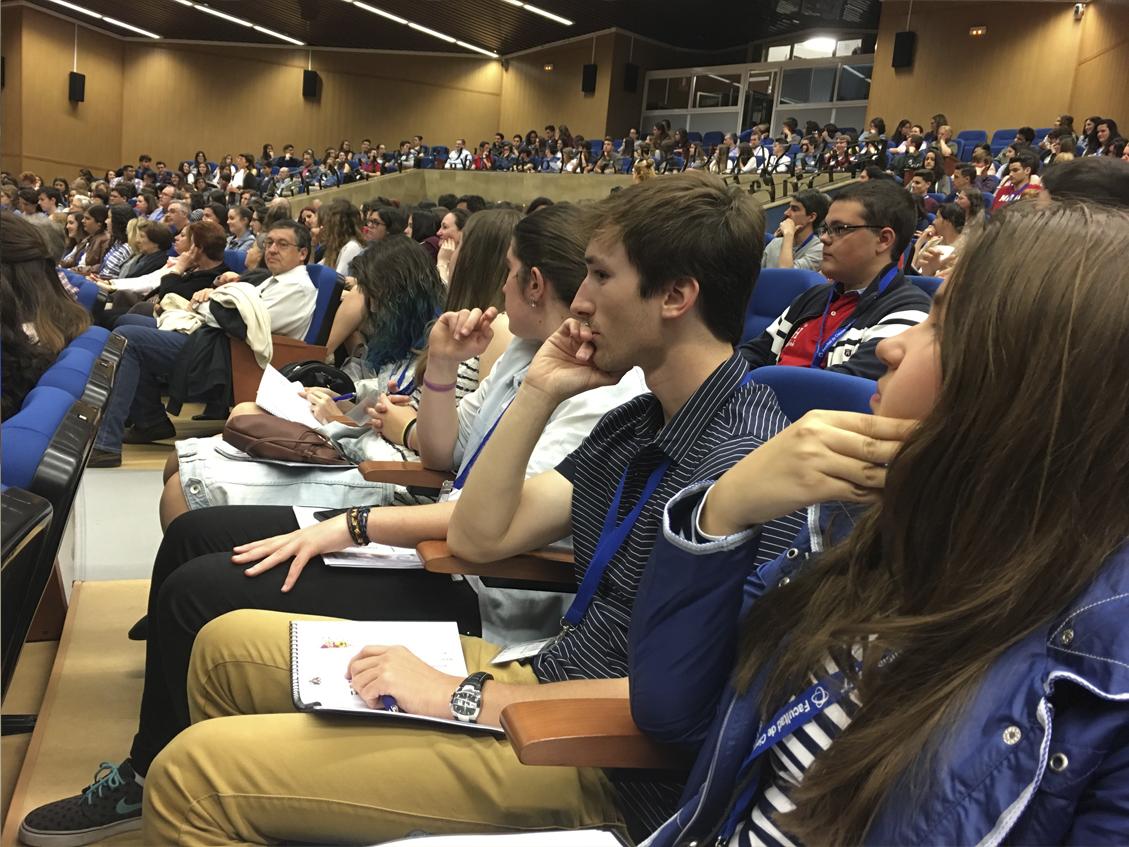 Congreso final PIIISA Granada