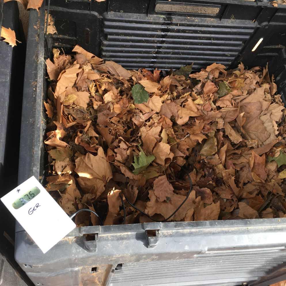 Compostaje Biorresiduos