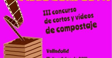 Tercera edición de VIDEOCOMPOSTA, el concurso de cortos y videos de compostaje (hasta el 13 de mayo de 2019)
