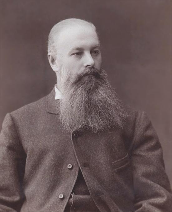 Vasili Dokucháyev