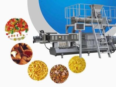 Industria de Alimentos – Línea de Procesamiento