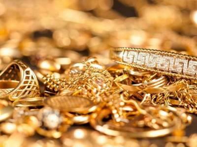 Importación de joyas desde China a EE. UU.