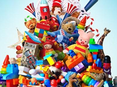 Importación de juguetes de China a la UE