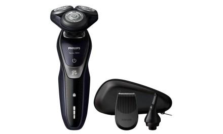 Maquinilla de afeitar Philips