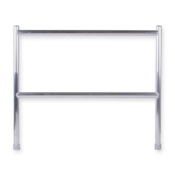 marco de apoyo andamios de aluminio