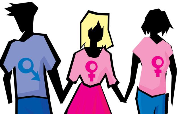 Historia de la bandera bisexual