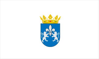 Bandera_de_Aramaio país vasco