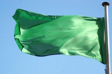la bandera más fea del mundo