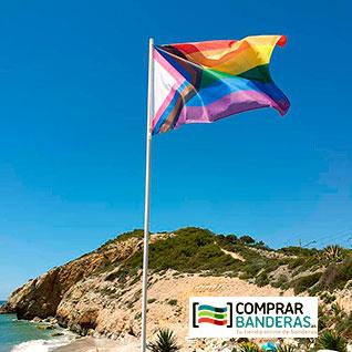 Nueva bandera LGTBI