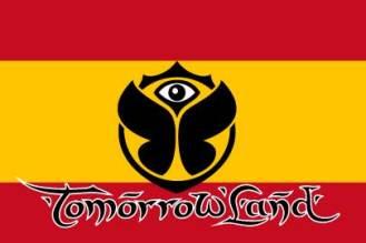 banderas tomorrowland personalizadas