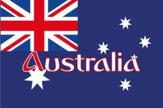 Image result for Australia name