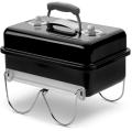 Weber 1131004   Una barbacoa portátil de carbón de calidad