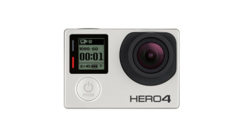 Comprar GoPro Hero 4 Silver Edition Adventure