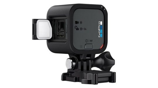 gopro hero 5 session opiniones