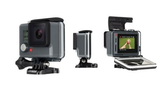 Precio GoPro Hero Plus LCD