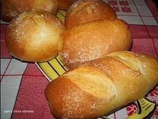 Pan de Kéfir