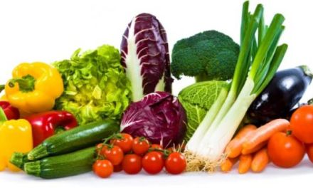 Dieta flexitariana: ¿te apuntas?