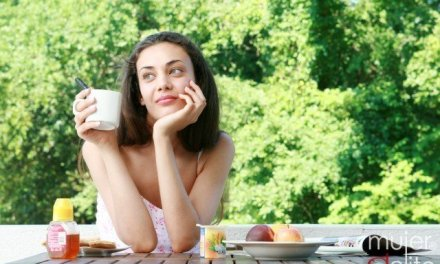 Desayuno contra el estrés