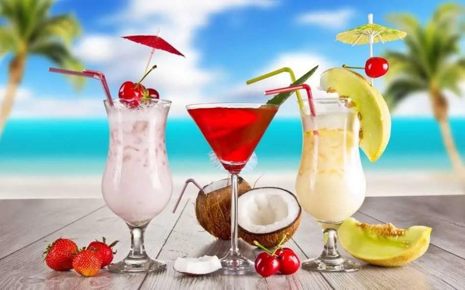 4 bebidas ricas en probióticos que mejoran tu digestión