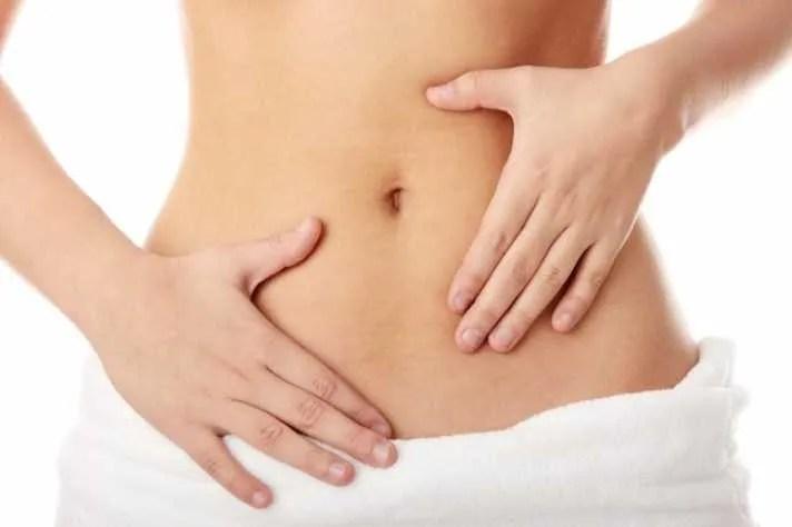 Cómo limpiar el hígado para bajar de peso