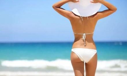 Operación bikini: 25 pistas para ponerte a punto (sin perder la cabeza)